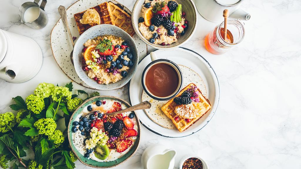 Plats types de votre nutritionniste et diététicienne à Nice