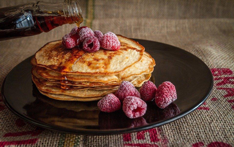 Petit-déjeuner et nutrition