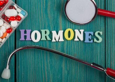 Le régime Hormones