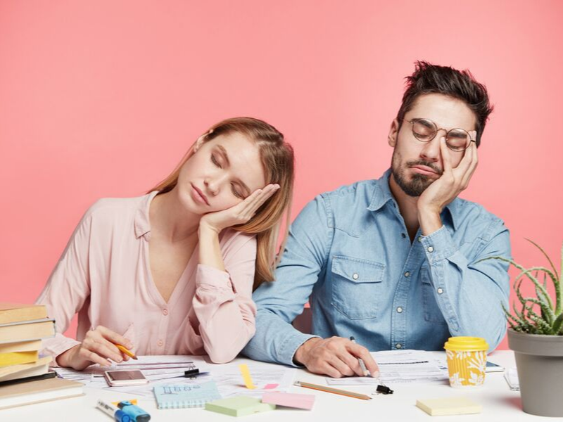 Comment lutter naturellement contre la baisse d'énergie et la fatigue ?