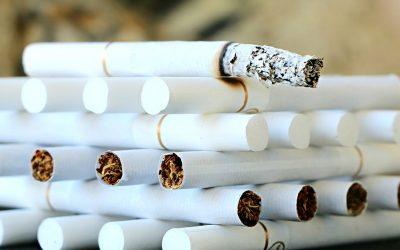 Et si j'arrêtais de fumer … ?